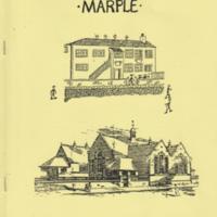 Booklet : All Saints C.E. Primary School : 1837 - 1987